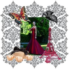 """bride 5"" by lobismo on Polyvore"