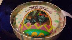 Review: Baker days Easter cake!