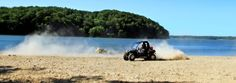 Repin if this looks like fun! Offroad adventures in Kentucky.