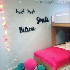 Kidsdeco decoración infantil #pestañitas #kidsdecor #luminotas #lucesparaniños #decoraciondeinteriores #decoraciondeparedes #kidsrooms