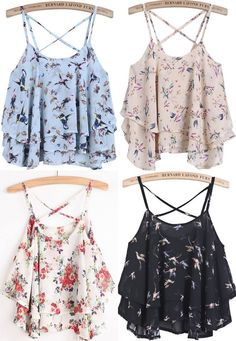 Really Cute Outfits, Cute Teen Outfits, Outfits For Teens, Pretty Outfits, Stylish Outfits, Spring Fashion Outfits, Girls Fashion Clothes, Girl Fashion, Floral Blouse Outfit