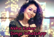 Neha Kakkar Whatsapp Status Videos Download Song Status Neha Kakkar Romantic Songs Video