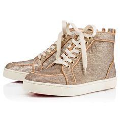 Women Shoes - Rantus Orlato Women's Flat - Christian Louboutin