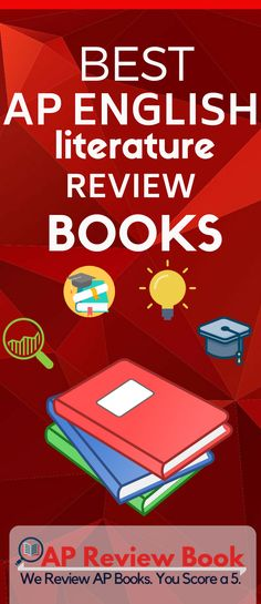 The Best AP English Literature and Composition Books for 2019 Chemistry Review, Ap Chemistry, Composition Books, Ap Exams, Princeton Review, Ap English, Books 2018, English Literature, Calculus