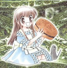 souris gateau Fruits Basket Manga, Princess Zelda, Ios Icon, Anime, Fictional Characters, Green, Art, Computer Mouse, Art Background