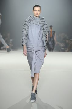 Alexander Wang RTW Fall 2013 - Slideshow - Runway, Fashion Week, Reviews and Slideshows - WWD.com