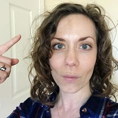 mistakes to avoid when styling wavy hair