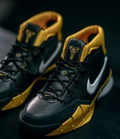 new concept 61677 544e8 Nike Zoom Kobe I Protro