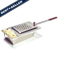 Popcorn Popper | Jacob Bromwell®