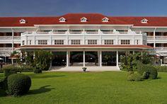 Centara Grand Beach Resort & Villas  #HuaHin #Thailand #Luxury #Travel #Hotels #CentaraGrandBeachResortandVillas