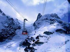 Klein Matterhorn, Zermatt