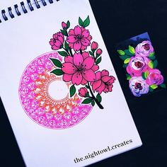 Pichwai Paintings, Painting Art, Coloured Mandala, Sketch Journal, Mandala Artwork, Abstract Line Art, Hand Art, Zentangle Patterns, Mandala Coloring