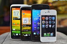 Samsung đứng đầu thế giới về sản xuất thiết bị di động - Vietnam360.vn - Cổng thông tin điện tử