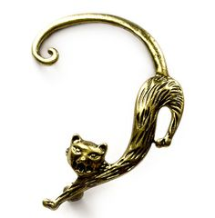 For Dawn. Obviously. Sassy Cat Ear Cuff – Meowingtons