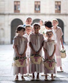 Bridesmaid Dresses, Wedding Dresses, Marie, Dream Wedding, Flower Girl Dresses, Kids, Children, Instagram, Fitness