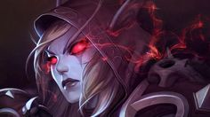 Now we look at what happened to Sylvanas after she died: how she went from the Ranger-General of Silvermoon to the Banshee Queen of the Forsaken.