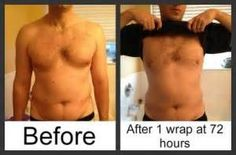 This customer used 1 wrap and got these results from tightening, toning and firming his body.(this is not water loose) Cellulite! It Works Wraps, It Works Greens, Ultimate Body Applicator, Energy Boosters, Crazy Wrap Thing, Before And After Pictures, Real Man, Cellulite, Facial