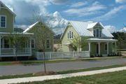 Houseplans.com Country / Farmhouse Photo Plan #894-1