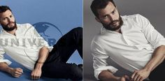 anonymous submitted to letterstodamie I find this interesting. GQ's interview of Jamie had a photoshoot by Universal and was more focused on his life,not so much if not at all on the film. Dakota's Vogue interview had nothing to do with...