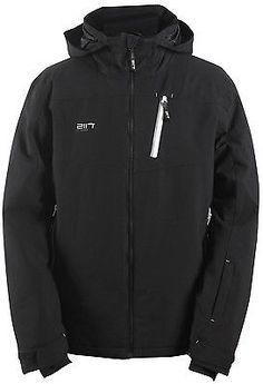 2117 of Sweden Angesa Ski Jacket Mens