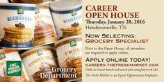 Grocery Specialist Jobs in Hendersonville TN
