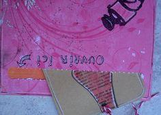POchette réalisée par CathyM. avec une carte glissée à l'intérieur .....*  http://cathym.fr/