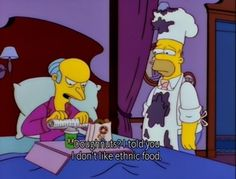 Here are 100 of the most cromulent quotes from the first eight seasons of The Simpsons, ranked (fairly randomly) from worst to best.