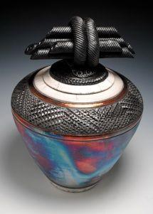 Christine D. Davis Pottery - Fishers, iN