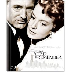 An Affair to Remember with Cary Grant and Deborah Kerr