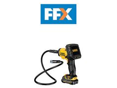 Dewalt #dct410d1 10.8v #inspection camera 1 x #2.0ah li-ion,  View more on the LINK: http://www.zeppy.io/product/gb/2/391405020871/