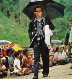 Forever my King King Bhumipol, King Of Kings, King Queen, King Thai, Queen Sirikit, Bhumibol Adulyadej, Thai Traditional Dress, Great King, Thailand