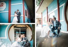 Amanda & Josh- Wedding at Urban Light Studios- #Seattle #greenwood #Seattlewedding #Seattlephotographer