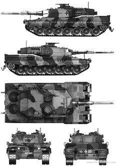 leopard-2a4-mbt.gif (GIF Image, 573×809 pixels)