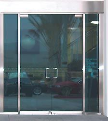 1000 images about doors on pinterest store fronts - Commercial steel exterior doors with glass ...