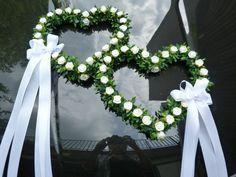 Autodeko Weddings Elegant Autodeko Automobile Ornaments Car Accessories For Weddings Wedding Stage, Tree Wedding, Wedding Ceremony, Wedding Flowers, Wedding Car Decorations, Garland Wedding, Wedding Mugs, Diy Wedding, Bridal Car