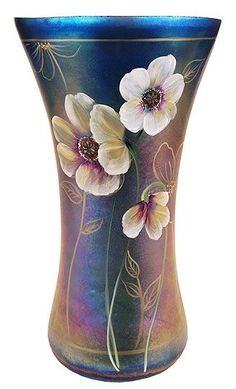 Fenton Lady Elegance Favrene Vase