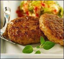 Burgers + of + Lentils + – + Recipes + Vegetarian. Lentil Recipes, Veggie Recipes, Mexican Food Recipes, Vegetarian Recipes, Healthy Recipes, Healthy Cooking, Cooking Recipes, Good Food, Yummy Food