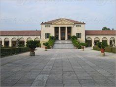 Villa Emo, Andrea Palladio, Architect