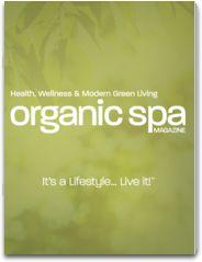 Get Organic Spa Magazine for iPad https://itunes.apple.com/us/app/organic-spa-health/id573187110?ls=1=8 | #Digital #Magazine | #OrganicSpaMagazine
