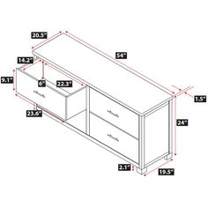 Dresser Dimensions نتيجة بحث الصور عن dresser dimensions | furniture dimensions