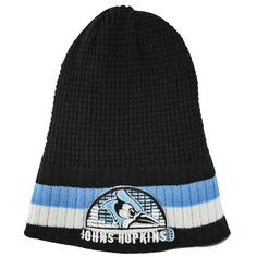 feae2abf002 Lacrosse Unlimited Winter Knit Hat Soft Acrylic construction Warm