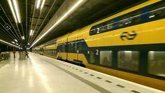 Delft in Zuid-Holland