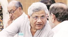 """New Delhi: Non-NDA parties on Monday spoke of the need to work out a common strategy for a larger opposition grouping in order to take on the resurgent BJP, and treat the upcoming presidential elections as the """"acid test"""" for this unity. The parties were here to observe the birth anniversary of..."""