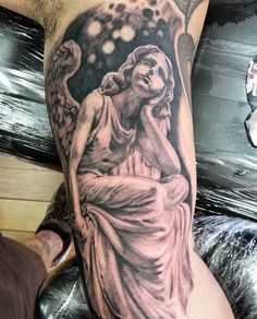 Gene Martin , New Zealand tattoo artist , New Plymouth, brothers Ink