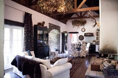 Julie-Cummins-{Joanna-and-Fergal}-Cottage-Interior