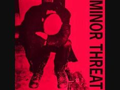 "Minor Threat, ""Seeing Red"""