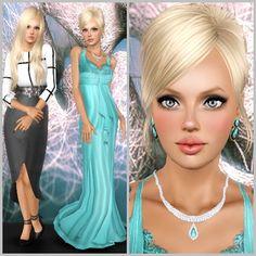 13d03f0426c LOANA Flow female model by Sevinc