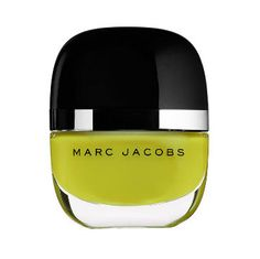 Marc Jacobs Beauty Enamored Hi-Shine Nail Lacquer in Lux, $18; sephora.com - Photo: Courtesy of Sephora