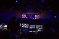 We always look for progressive uses of technology in today's modern Church. And we jumped at the opportunity when Ryan Coggins, the executive pastor at Life Church, invited Summit to join their team to pursue a place of worship that was a marriage of technology and architecture. Due to the incredibly tight partnership developed early …