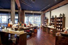 NY store